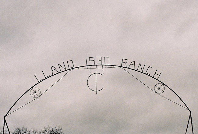 llano 1930 ranch