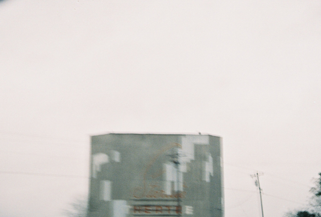 lorena lohr - untitled (grey building)