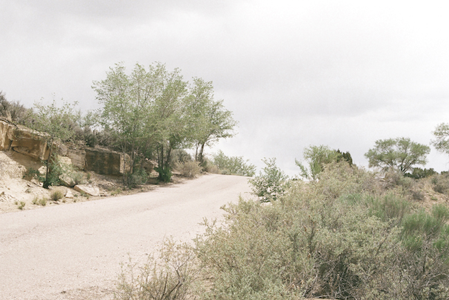 lorena lohr - untitled (new mexico cemetary)