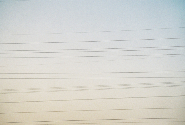 lorena lohr - untitled (power lines)