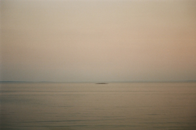 lorena lohr - untitled (train window island)