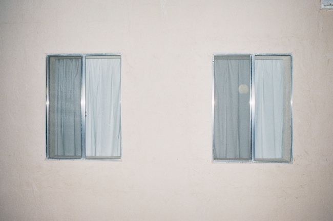 lorena lohr - untitled (two windows)