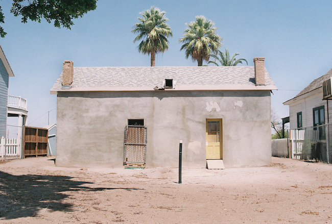 lorena lohr - untitled (yuma house)